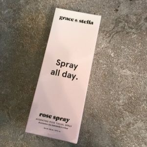 Grace & Stella rose spray